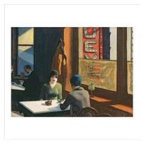 Edward Hopper 1000 Piece Puzzle