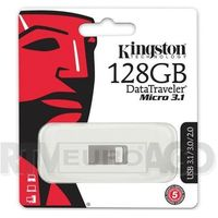 Kingston Data Traveler Micro Memory Stick 128GB USB 3.0
