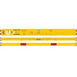 Poziomica dla instalatorów 60cm do wymiarowania