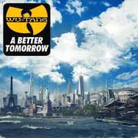 A Better Tomorrow [CD]