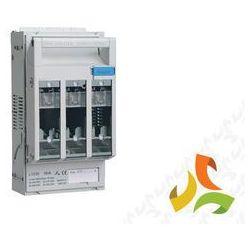 Rozłącznik bezpiecznikowy 3x160A 3P NH00, LT050 HAGER