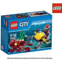 Lego CITY Skuter głębinowy LEGO CITY SKUTER GŁĘBINOWY