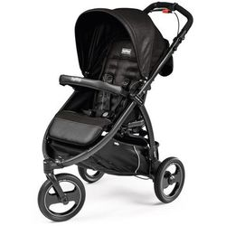 PEG-PEREGO Wózek Book Cross Mod Black