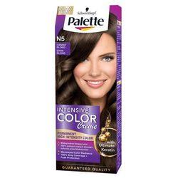 Palette Intensive Color Creme, farba do włosów, N5 ciemny blond