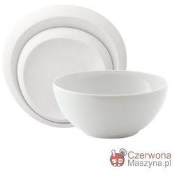 Zestaw obiadowy Kahla TAO Zen white