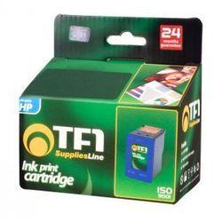 Tusz TFO HP-901XL H-901CRXL (CC656A) 17ml do HP Officejet 4500, Officejet 4500 Wireless, Officejet 4600