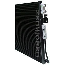Skraplacz klimatyzacji Jeep Grand Cherokee 2005-2010 55116928AA