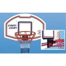 Zestaw/tablica do koszykówki 507 Bronx Zestaw/tablica do koszykówki 507 Bronx (-14%)