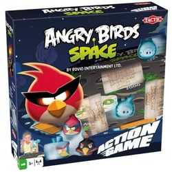 Gra TACTIC Angry Birds Space Action Game 40701