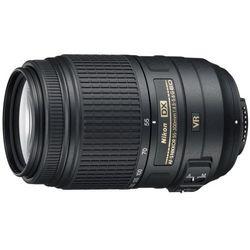 Nikon Nikkor 55-300 mm f/4.5-5.6G VR ED Dostawa GRATIS!