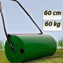 WALEC OGRODOWY DO TRAWY TRAWNIKA 60 CM max 60 kg