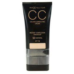 Max Factor Colour Correcting Cream krem CC + do każdego zamówienia upominek.
