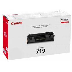 Canon oryginalny toner CRG719, black, 2100s, 3479B002, Canon i-SENSYS LBP-6300dn, 6650dn, MF-5840dn
