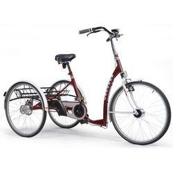 Rower trójkołowy LAGOON