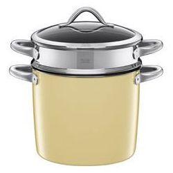 Garnek do gotowania makaronu Vitaliano Vanilla