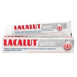 LACALUT white pasta wybiel. 75 ml