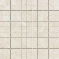 Tubądzin Obsydian white 29,8x29,8 mozaika