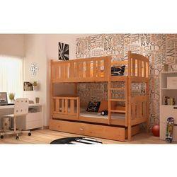 Łóżko piętrowe Maxim