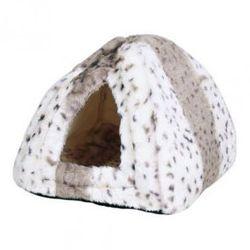 Domek Leila- przytulne legowisko dla kota lub psa