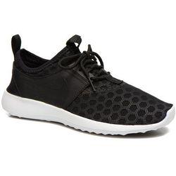 Tenisówki i trampki Nike Wmns Nike Juvenate Damskie Czarne 100 dni na zwrot lub wymianę
