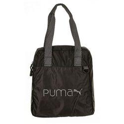 torba Puma Core Shopper - Black