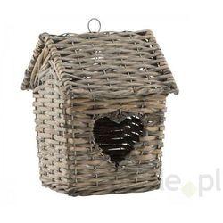 Domek Dla Ptaków Wiklinowy Ib Laursen 2958-00