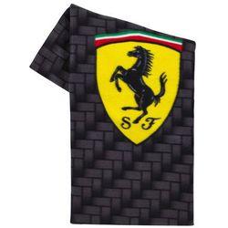 Koc polarowy Ferrari F1 Team 2015 czarny