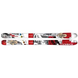 Narty zjazdowe Coomback 104 184 Marker F12 Tour EPF (110 mm)