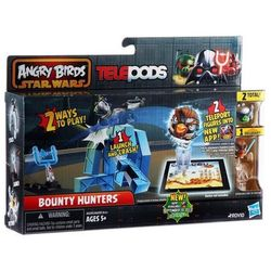 Gra HASBRO Angry Birds - Star Wars Telepods multipack A6180