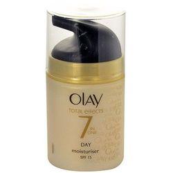 Olay Total Effects 7-in-1 Age Defying Moisturiser SPF15 50ml W Krem do twarzy