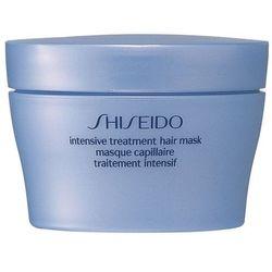 Shiseido Pielęgnacja włosów Maseczka do włosów 200.0 ml