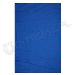 Fomei tekstylne BATIK 2,7x7m - Chromablue