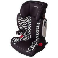 Coto Baby, Fotelik samochodowy, Rumba Pro Zebra, 15-36 kg Darmowa dostawa do sklepów SMYK