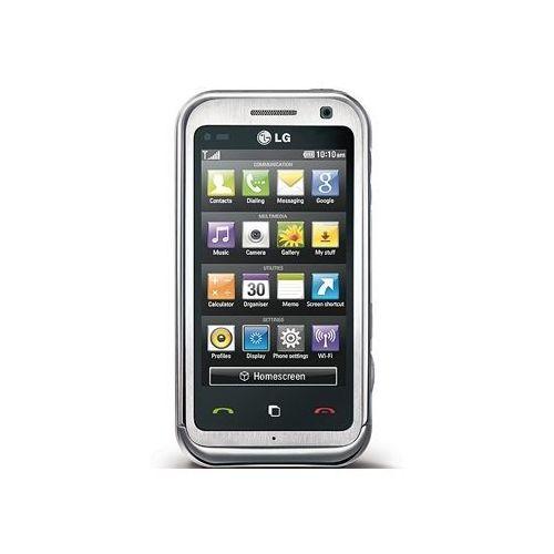 LG KM900 Arena Zmieniamy ceny co 24h (-50%)