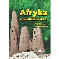 Afryka i (post)kolonializm - No author - ebook