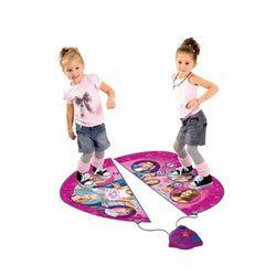 SMOBY Mata Do Tańczenia Violetta Disney