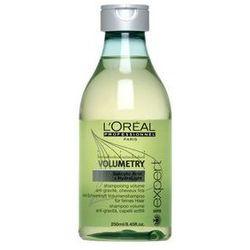 L´Oréal Professionnel Série Expert Volumetry Shampoo szampon do włosów delikatnych 250 ml + prezent do każdego zamówienia