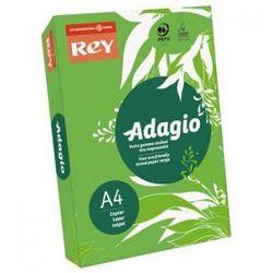 Papier ksero a4 80g Adagio 52 zielony