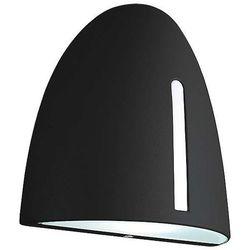 Kinkiet LAMPA elewacyjna GLASGOW 8519 Rabalux zewnętrzna OPRAWA ogrodowa IP44 czarny