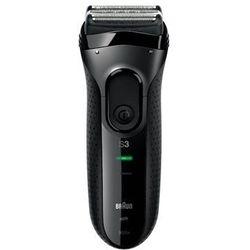 Braun Series 3 3020s Shaver maszynka do golenia + do każdego zamówienia upominek.