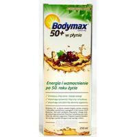 Bodymax 50+ w płynie 250 ml płyn - 250 ml