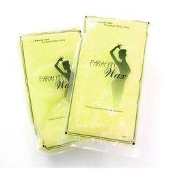 Parafina kosmetyczna o zapachu cytryny 450g