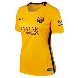 RBAR119w: FC Barcelona - koszulka damska Nike
