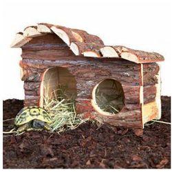 Domek dla gryzoni Hanna