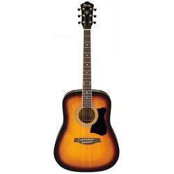 Ibanez V 50 NJP VS gitara akustyczna + pokrowiec Płacąc przelewem przesyłka gratis!