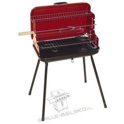 Grill walizkowy 49x30 cm GRILLCHEF 11941