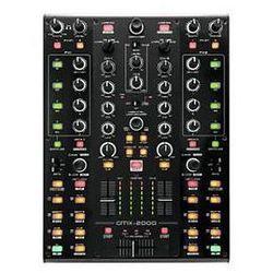 Omnitornic CMX-2000 2+1-CH MIDI mixer