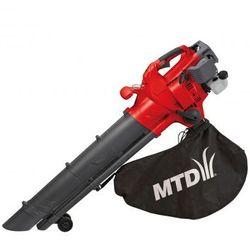 Spalinowa dmuchawa MTD SC 4 BV 3000 G Zapisz się do naszego Newslettera i odbierz voucher 20 PLN na zakupy w VidaXL!
