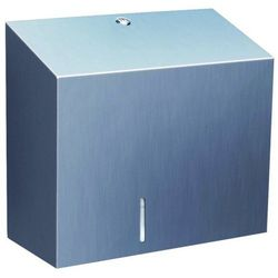 Pojemnik na papier toaletowy MERIDA STELLA DUO