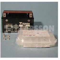 Akumulator bezobsługowy YUASA YTX7A-BS 1110237 Flex Tech Firenze 125, BT49QT-7A 50